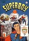 Superboy (Colour Comics, 1949 series) #20 ([September 1950?])