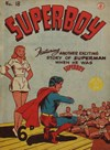 Superboy (Colour Comics, 1949 series) #18 ([July 1950?])