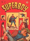 Superboy (Colour Comics, 1949 series) #17 ([June 1950?])