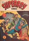 Superboy Comics (Color Comics, 1949 series) #16 ([May 1950])