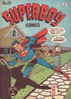 Superboy Comics (Color Comics, 1949 series) #13 ([February 1950])