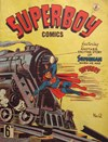 Superboy Comics (Color Comics, 1949 series) #12 ([January 1950?])