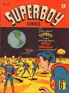 Superboy Comics (Color Comics, 1949 series) #10 ([November 1949?])