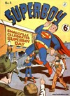 Superboy (Color Comics, 1949 series) #8 ([September 1949?])