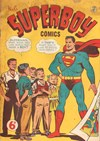 Superboy Comics (Color Comics, 1949 series) #6 ([July 1949])