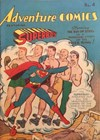 Adventure Comics Featuring Superboy (Color Comics, 1949 series) #4 ([May 1949?])