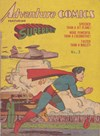 Adventure Comics Featuring Superboy (Color Comics, 1949 series) #3 ([April 1949?])