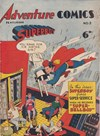Adventure Comics Featuring Superboy (Color Comics, 1949 series) #2 ([March 1949?])