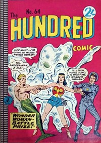 The Hundred Comic (Colour Comics, 1961 series) #64 — No title recorded