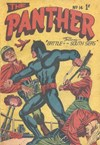 The Panther (Youngs, 1957 series) #14 ([June 1958?])