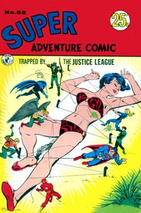 Super Adventure Comic (Colour Comics, 1960 series) #52