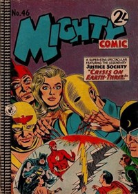Mighty Comic (Colour Comics, 1960 series) #46 ([April 1965])