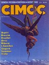 Cimoc (Norma, 1981 series) #11 (January 1982)