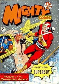 Mighty Comic (Colour Comics, 1960 series) #50 ([December 1965])