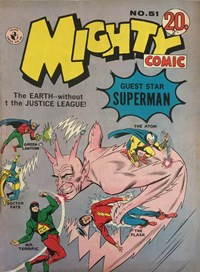 Mighty Comic (Colour Comics, 1960 series) #51 ([February 1966])