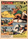 Action Comic (Peter Huston, 1946 series) #7 ([1947?])