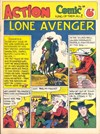 Action Comic (Peter Huston, 1946 series) #10 ([1947?])