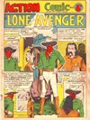 Action Comic (Peter Huston, 1946 series) #12 ([September 1947?])