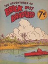 The Adventures of Brick Bradford (NZ Publisher, 195-? series) #17 ([1950?])