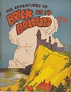 The Adventures of Brick Bradford (NZ Publisher, 195-? series) #19 ([1950?])