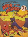 The Adventures of Brick Bradford (NZ Publisher, 195-? series) #20 ([1950?])