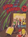 The Adventures of Brick Bradford (NZ Publisher, 195-? series) #21 ([1950?])