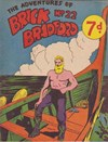 The Adventures of Brick Bradford (NZ Publisher, 195-? series) #22 ([1950?])