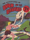 The Adventures of Brick Bradford (NZ Publisher, 195-? series) #23 ([1950?])