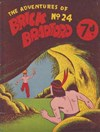 The Adventures of Brick Bradford (NZ Publisher, 195-? series) #24 ([1950?])