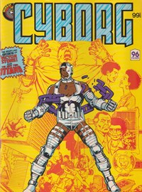 Cyborg (Murray, 1983?)  ([1983?])