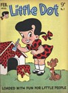 Little Dot (ANL, 1955 series) #1 (February 1955)