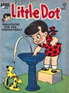 Little Dot (ANL, 1955 series) #2 (April 1955)