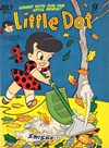 Little Dot (ANL, 1955 series) #3 (July 1955)