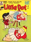 Little Dot (ANL, 1955 series) #7 (March 1956)
