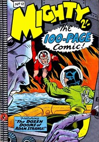 Mighty The 100-Page Comic! (Colour Comics, 1957 series) #12 ([July 1959?])