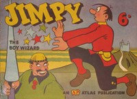 Jimpy (Atlas, 195-? series) #1