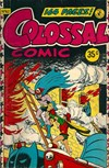 Colossal Comic (Colour Comics, 1958 series) #42 ([August 1967?])