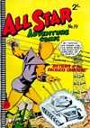 All Star Adventure Comic (Colour Comics, 1960 series) #19 ([January 1963?])