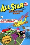 All Star Adventure Comic (Colour Comics, 1960 series) #39 ([June 1966?])