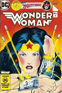 Wonder Woman (Federal, 1983 series) #3 ([July 1984?])