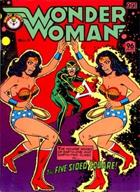Wonder Woman (Murray, 1983?)  ([December 1982])