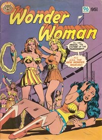 Wonder Woman (Murray, 1981?)  ([1981?])