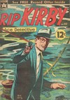 Rip Kirby Ace Detective (Yaffa/Page, 1964? series) #40 (September 1966)