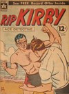 Rip Kirby Ace Detective (Yaffa/Page, 1964? series) #39 ([June 1966?])