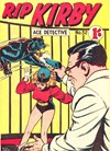 Rip Kirby Ace Detective (Yaffa/Page, 1964? series) #32 ([September 1964?])