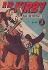 Rip Kirby Ace Detective (Yaffa/Page, 1964? series) #45 ([February 1968?])