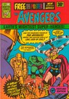 The Avengers (Newton, 1975 series) #1 ([July 1975?])