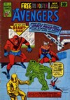 The Avengers (Newton, 1975 series) #2 ([July 1975?])