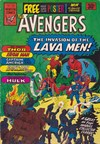 The Avengers (Newton, 1975 series) #4 ([August 1975?])