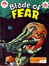 Blade of Fear (Gredown, 1976 series) #2 (1976)